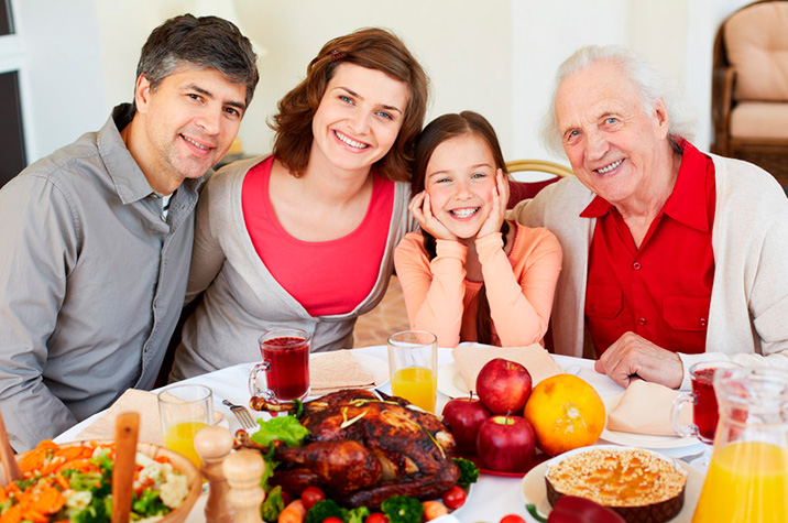 Don't Let Bad Dental Health Ruin Your Thanksgiving!