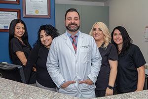 Dentist Dental Center of Simi Valley